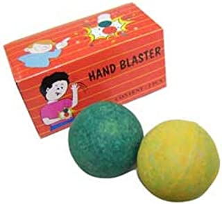 Best hand blaster balls Reviews