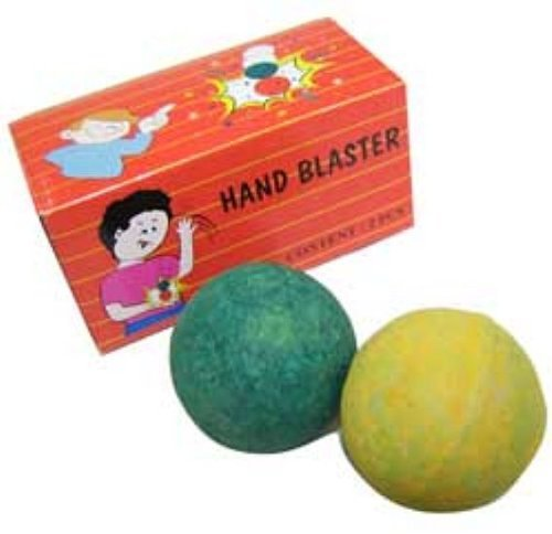 1 Sets Hand Blaster Balls