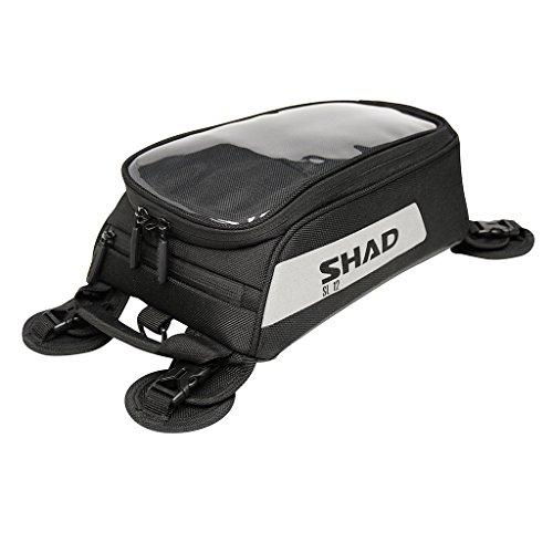 Tankrucksack SHAD SL12M mit Magnet Maße: 10x30x19cm ca. 4Liter