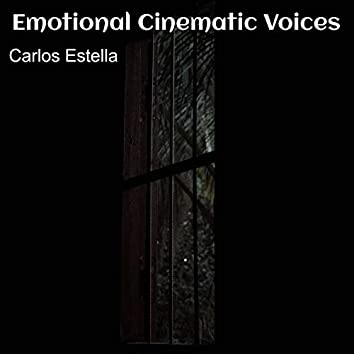 Emotional Cinematic Voices