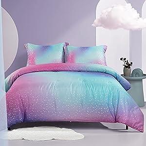 41W6N1e1dPS._SS300_ Mermaid Bedding Sets & Comforter Sets