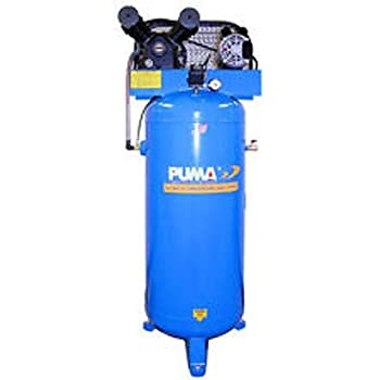 Puma Industries 60 Gal Air Compressor