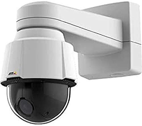 Axis P5624-E MK II 50HZ Cámara de Seguridad IP Exterior Almohadilla Blanco 1280 x 720 Pixeles - Cámara de vigilancia (Cámara de Seguridad IP, Exterior, Almohadilla, Blanco, Techo/Pared, Aluminio)