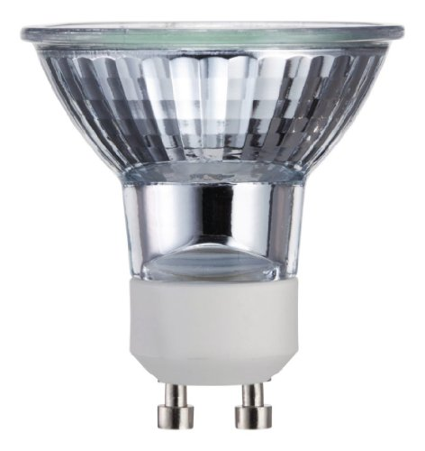 Philips 416933 Indoor Flood 25-Watt MR16 GU10 Base Light Bulb