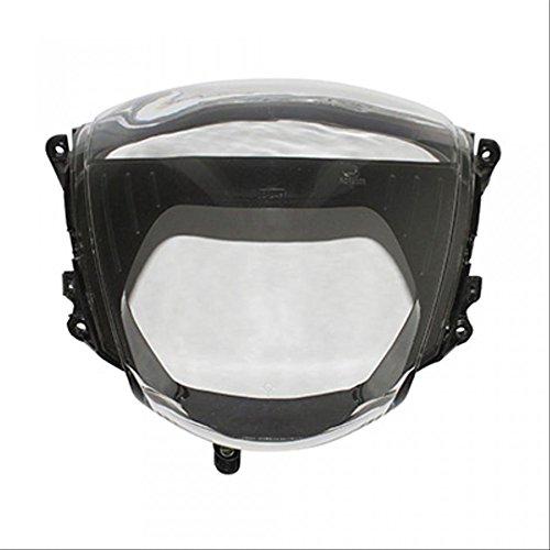 Cabujón óptico delantero genérico Scooter Piaggio 50 Zip 2 tiempos 2000 638554