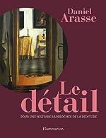 Le Detail (Compact) de Daniel Arasse