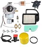 MDAIRC Carburetor for Kohler Troy Bilt 20-853-8 01 02 14 16 21 22 35 41 42 44 45 52 71 79 88 92 93 -S, SV590 SV591 SV600 SV620 SV610 2085395S 2085371S 15 16 17 18 19 20 21 22 HP carb