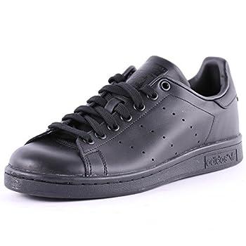 Adidas Stan Smtih black Mens