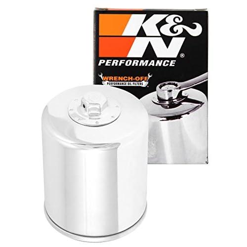 K&N KN-174C Harley Davidson High Performance Oil Filter