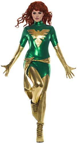 Rubie's Costume Co Women's Marvel Universe Phoenix Costume, As Shown, X-Small