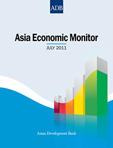 Asia Economic Monitor: July 2011 (Asian Economic Integration Monitor) (English Edition)