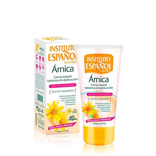 Instituto Español Arnica Crema Relax Piedi - 150 ml