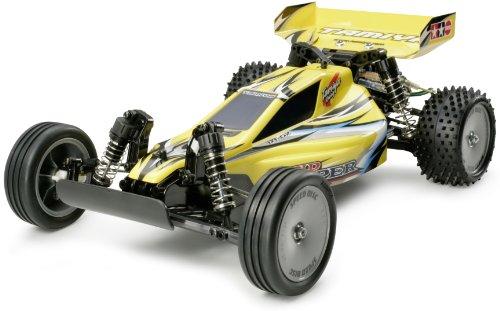 TAMIYA 300058374 - 1:10 Radio Control Sand Viper 2WD Buggy DT-02