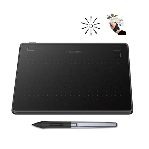 MESA DIGITALIZADORA HUION INSPIROY HS64