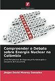 Compreender o Debate sobre Energia Nuclear na Colômbia: Uma Perspectiva de Segurança Humana após o Desastre de Fukushima