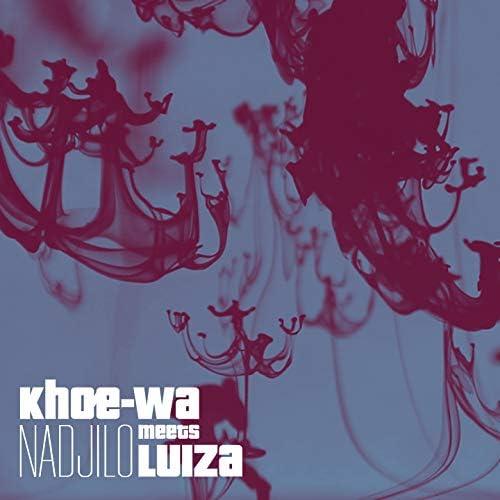 Khoe Wa, Luiza