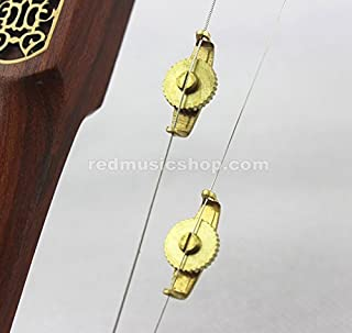 Erhu and Violin Fine Tuners/new Style/easy to Use/1 Set(2 Pieces)