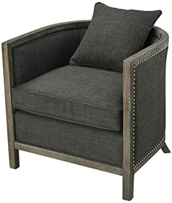 Amazon.com: Zuo Modern 703655 Cartagena Corner Chair ...