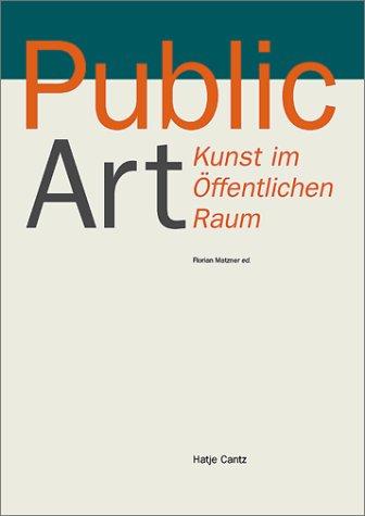 Public Art, Kunst im öffentlichen Raum
