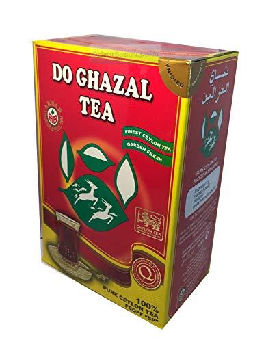 Do Ghazal Pure Ceylon Tea - 500g