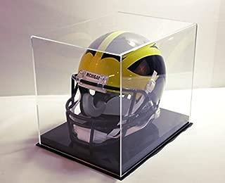 Best nfl football helmet dimensions Reviews