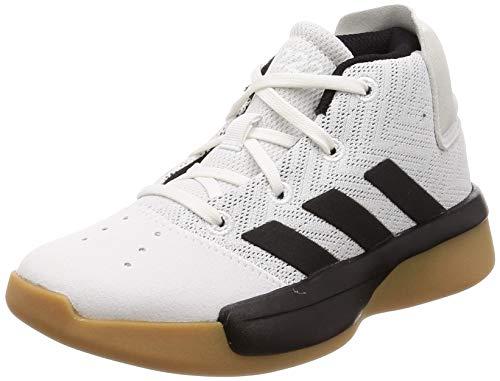 Adidas Pro Adversary 2019 K, Zapatillas de Deporte Unisex niño, Multicolor (Multicolor 000), 37.5 EU