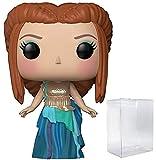Funko Pop! Disney: A Wrinkle in Time - Figura de vinilo de la señora Whatsit (con funda protectora de caja)