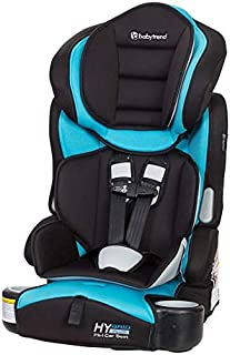 Baby Trend California Hybrid Plus 3-In-1 Car Seat - Turquoise - FB48B35A