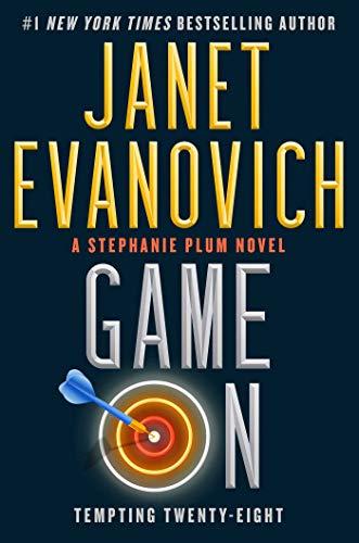 Game On: Tempting Twenty-Eight (Stephanie Plum Book 28) (English Edition)
