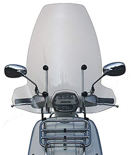 PARABREZZA LAMBRETTA V. 50 SPECIAL/V. 125 SPECIAL/V. 200 SPECIAL 125/150 cc - ART. 23456