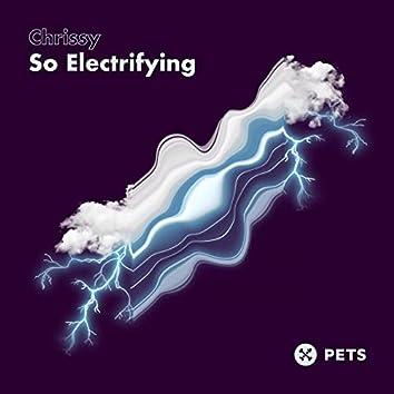 So Electrifying EP