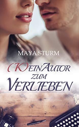 (K)ein Autor zum Verlieben