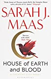 House of Earth and Blood: The epic new fantasy series from multi-million and #1 New York Times bestselling author Sarah J. Maas (Crescent City)