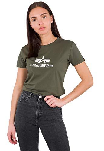 Alpha Industries New Basic W T-shirt