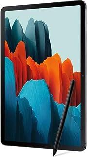 Samsung Galaxy Tab S7 (SM-T875) LTE版 (256GB+8GB RAM) グローバル版 SIMフリー (Mystic Black/ミスティックブラック)