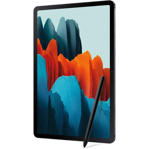 Samsung Galaxy Tab S7 (T875) 256GB 8GB RAM Wifi + Cellular International Version - Mystic Black