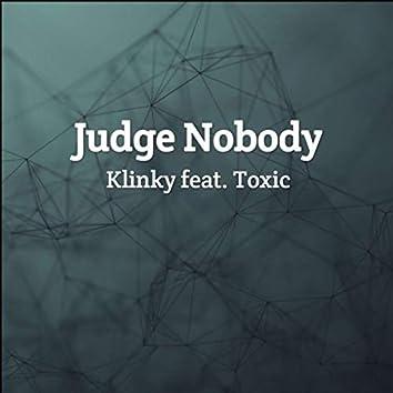 Judge Nobody