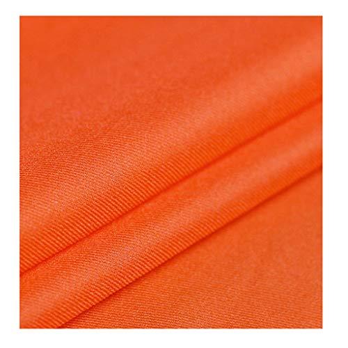 yankai 100% Stoff Stoff Reine Seide Seide Brokat Stretch Schal Schal Stoff Sommer Undurchlässig Kleid Breite 130cM NIU