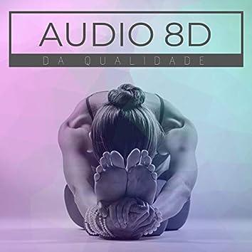 Audio 8D da Qualidade: Música para Meditar