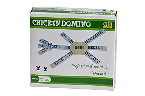 mesa de poll fabricante CHH