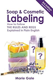 Best soap and cosmetic labeling Reviews