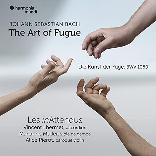 Les inAttendus, Vincent Lhermet, Marianne Muller & Alice Piérot