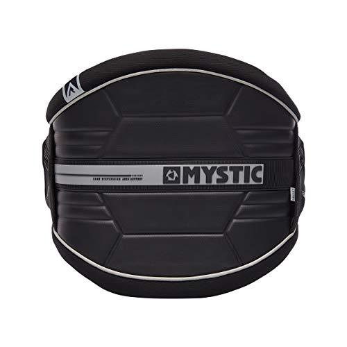 Mystic Arch Flexshell Windsurf Waist Harness Black 190112 Size - S