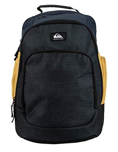 Quiksilver Men's Backpack, HONEY HEATHER, 1SZ