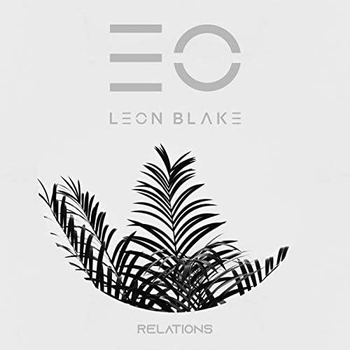 Leon Blake