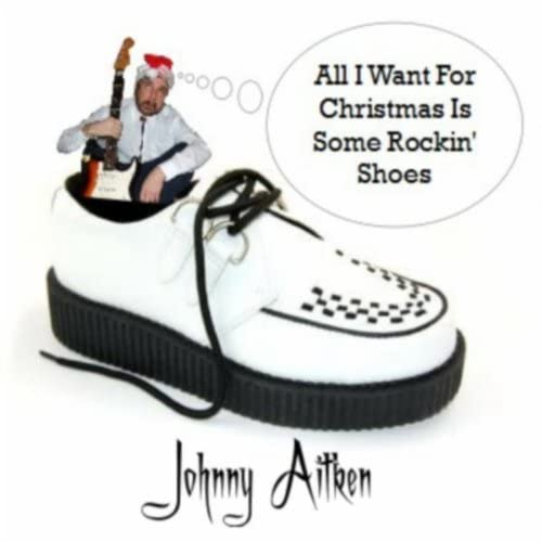 Johnny Aitken