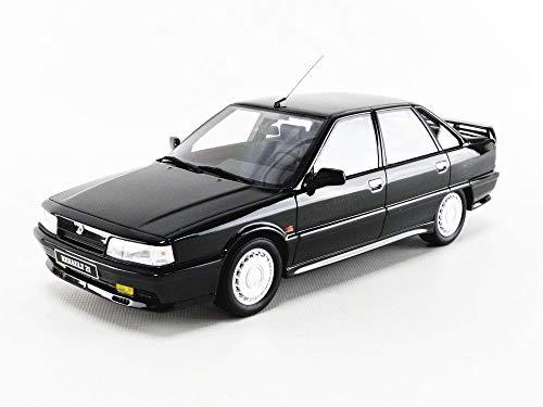 Renault 11 Turbo Ph2 1987 weiß Modellauto 1:18 Ottomobile