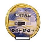 TRICOFLEX Soft & Flex Technology | Druckschlauch für Wasser (5/8 Zoll | 25 Meter)