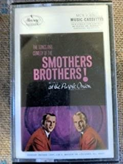 Smothers Brothers at the Purple Onion