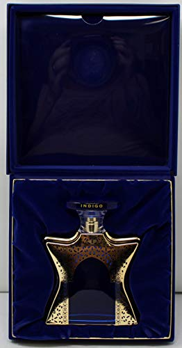 Bond No. 9Dubai Indigo Unisex, Eau de Parfum Vapo, 100ml